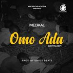 #DOWNLOAD: Medikal – Omo Ada (Prod by Unkle Beatz)https://thisisgh.com/medikal-omo-ada-prod-by-unkle-beatz/