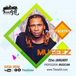 Happy Birthday Mugeez